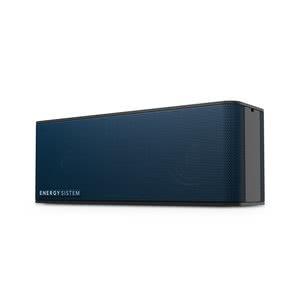 Energy Sistem Bocina Portátil Energy Music Box 5, Bluetooth, Inalámbrico, 2.0, 10W RMS, Negro