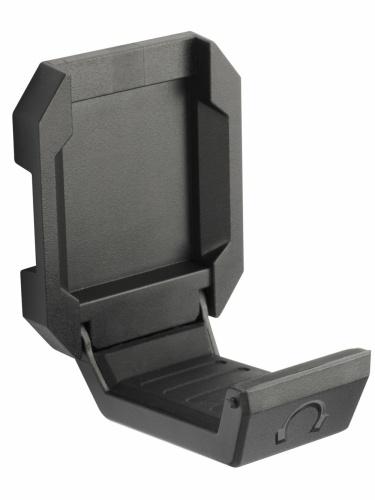 Enermax Soporte Magnético de Audífonos para Gabinete EHB001, Negro