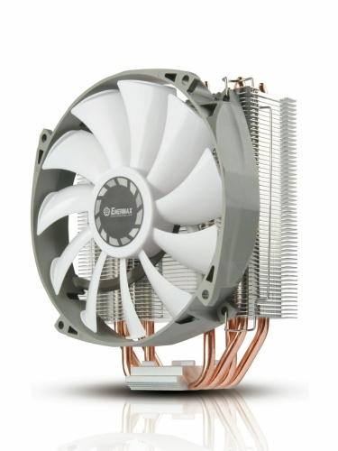 Disipador CPU Enermax ETS-T40Fit, 120mm, 500-1200RPM