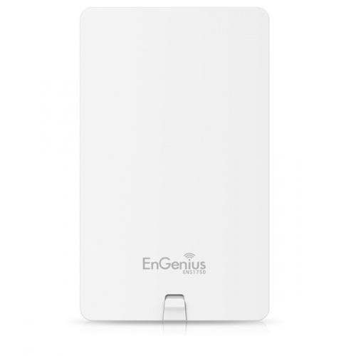 Access Point EnGenius de Banda Dual AC1750, 1300 Mbit/s, 2x RJ-45, 2.4/5GHz, 1 Antena de 5dBi