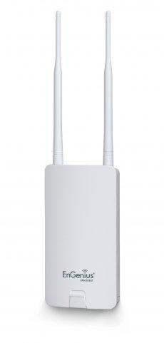 Access Point EnGenius / Bridge Externo ENS202EXT, Inalámbrico, 300Mbit/s, 2.4GHz, 2 Antenas de 5dBi