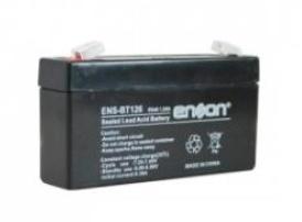 Enson Bateria de Respaldo 6 V, para Interlogix Simon XT