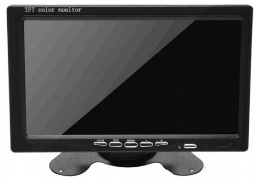 Epcom Monitor CCTV LCD 7