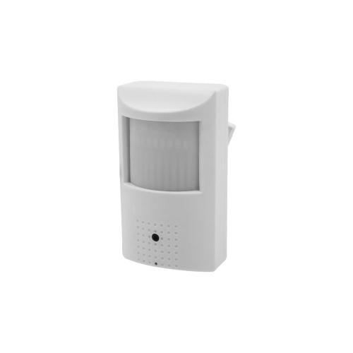 Epcom Cámara Oculta CCTV H8TURBOM, Alámbrico, para Interiores, 1920 x 1080 Pixeles, Día/Noche