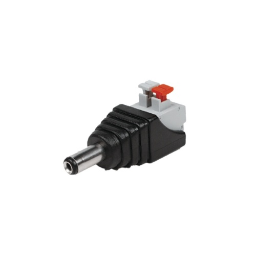 Epcom Adaptador Tipo Jack 3.5mm, Negro/Gris