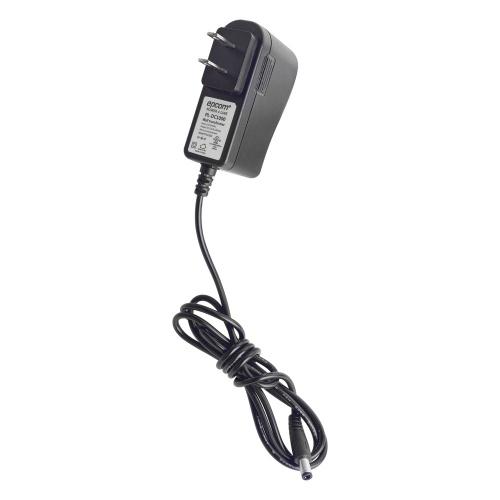 Epcom Adaptador de Corriente para Cámara/DVR/NVR, Entrada 96 - 264V, Salida 12V, 1.25A
