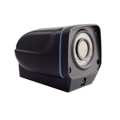 Epcom Cámara IP Bullet IR para Interiores/Exteriores XMRC5, Alámbrico, 1280 x 720 Pixeles, Día/Noche