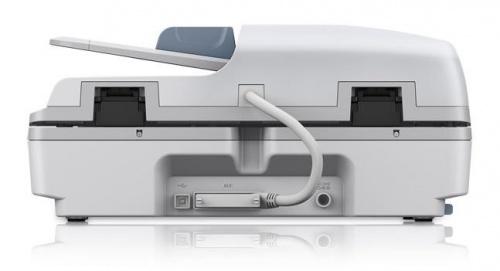 Escaner Epson Workforce Ds 6500 Cama Plana