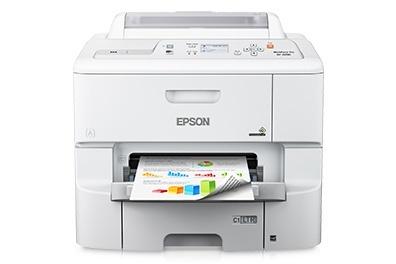 Epson WorkForce Pro WF-6090, Color, Inyección, Inalámbrico, Print ― ¡Compra y recibe $155 pesos de saldo para tu siguiente pedido!