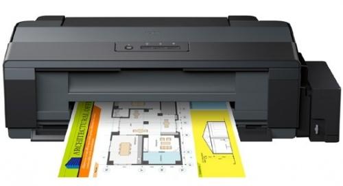 Epson EcoTank L1300, Color, Inyección, Tanque de Tinta, Print