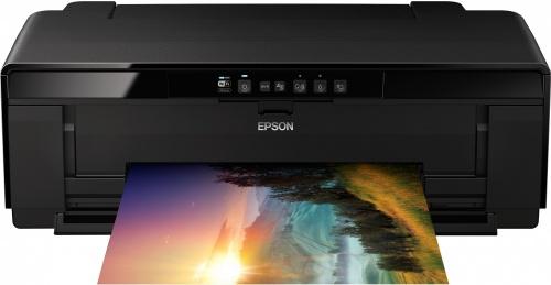 Impresora Fotográfica Epson SureColor SC-P400, Inyección, 5760 x 1440 DPI, Inalámbrico, Negro