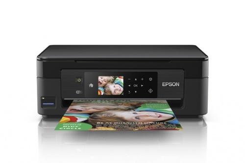 Multifuncional Epson Expression XP-441, Color, Inyección, Inalámbrico, Print/Scan/Copy