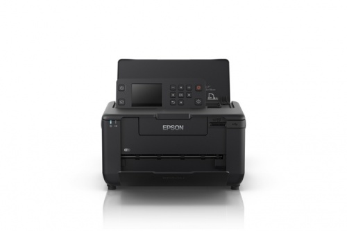 Epson PictureMate PM-525, Color, Inyección, Print