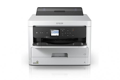 Epson WorkForce Pro WF-C5290, Color, Bolsa de Tinta, Inalámbrico, Print