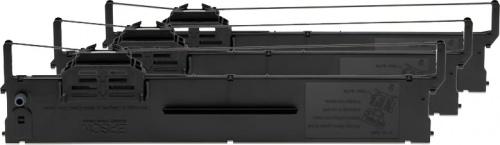 Cinta Epson C13S015339 Negro para PLQ-20/20M