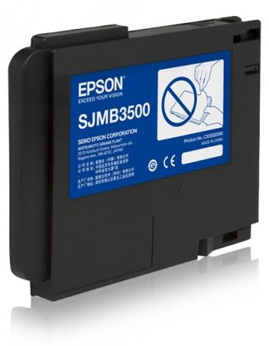 Epson Tanque de Mantenimiento SJMB3500 para ColorWorks C3500