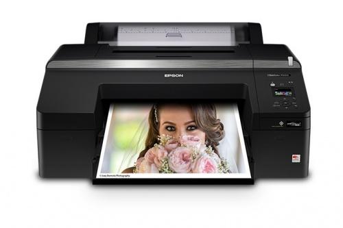Epson SureColor SCP5000SE, Color, Inyección, Print