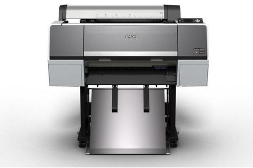 Plotter Epson SureColor P6000SE 24'', Color, Inyección, Print