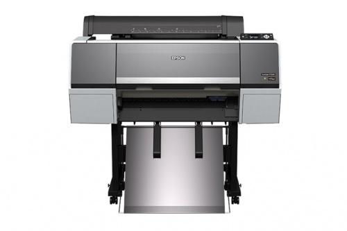 Plotter Epson SureColor P7000 24'', Color, Inyección, Print