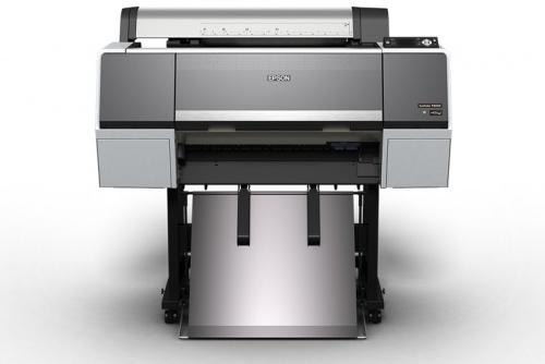 Plotter Epson SureColor P8000SE 44'', Color, Inyección, Print ― Para validar su garantía requiere instalación de la marca, favor de contactar a servicio al cliente