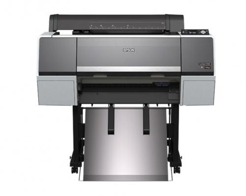 Plotter Epson SureColor P9000 44'', Color, Inyección, Print