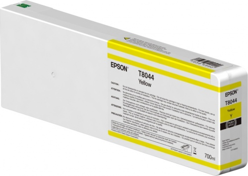 Epson UltraChrome HD Amarillo 700ml