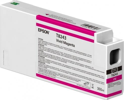 Epson UltraChrome HD Magenta Vivo 350ml