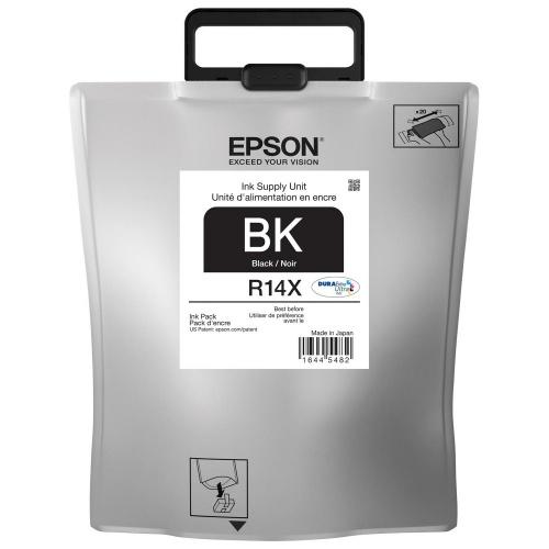Bolsa de Tinta Epson R14X Negro