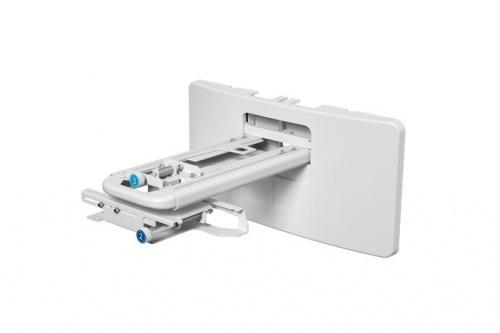 Epson Soporte de Pared para Proyector de Tiro Corto, Blanco