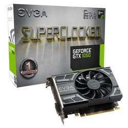 Tarjeta de Video EVGA NVIDIA GeForce GTX 1050 SC Gaming, 2GB 128-bit GDDR5, PCI Express x16 3.0