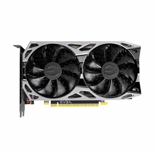 Tarjeta de Video NVIDIA GeForce RTX 2060 KO ULTRA GAMING, 6GB 192-bit GDDR6, PCI Express 3.0