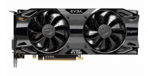 Tarjeta de Video EVGA NVIDIA GeForce RTX 2060 SUPER SC ULTRA GAMING, 8GB 256-bit GDDR6, PCI Express 3.0 ― ¡Compra y recibe Game Ready Bundle