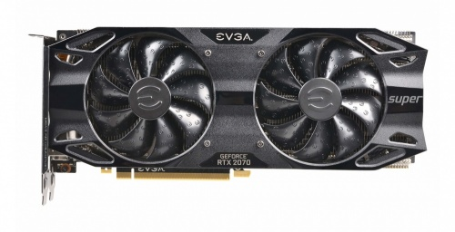 Tarjeta de Video EVGA NVIDIA GeForce RTX 2070 SUPER BLACK GAMING, 8GB 256-bit GDDR6, PCI Express 3.0 ― ¡Compra y recibe Tom Clancy's Rainbow Six Siege Gold! Un código por cliente