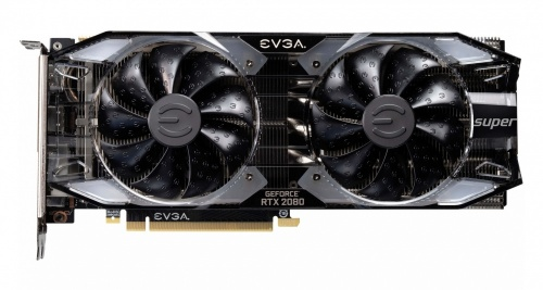 Tarjeta de Video EVGA NVIDIA GeForce RTX 2080 SUPER XC GAMING, 8GB 256-bit GDDR6, PCI Express x16 3.0 ― ¡Compra y recibe Tom Clancy's Rainbow Six Siege Gold! Un código por cliente