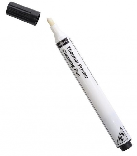 Evolis Pluma Limpiadora para Cabezales ACL005, para Zenius Prima
