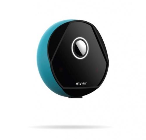 EyeLock Control de Acceso y Asistencia Biométrico Myris, USB