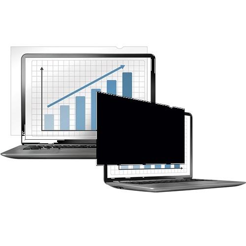 Fellowes Filtro de Privacidad PrivaScreen para Laptop 14'', Widescreen