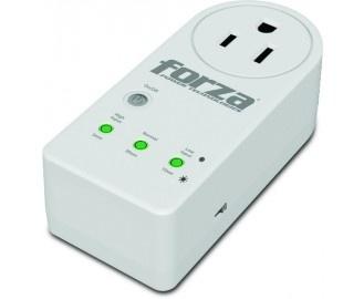 Forza Power Technologies Limitador de Tensión Zion-2K, 900J, 1800W