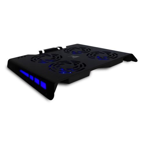 Game Factor Base Enfriadora CPG400 para Laptop 17