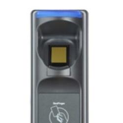 GeoVision Lector Biométrico GF-1911, Sensor Capacitivo, Wiegand 26, RS-485, TCP/IP - sólo para Interiores
