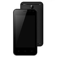 Smartphone Ghia Q05A 4'', 800x480 Pixeles, 3G, Android 7.0, Negro