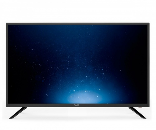 "Ghia TV LED G32DHDX8-C 31.5"", HD, Widescreen, Negro"