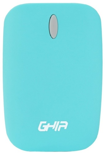 Cargador Portátil Ghia Volta, 7500mAh, Azul