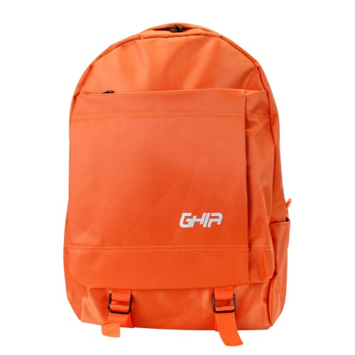 Ghia Mochila de Nylon GM-011O para Laptop 15.6