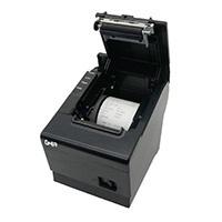 Ghia PR-2034, Impresora de Tickets, Térmica Directa, 203 x 203DPI, RJ-11 + USB, Negro
