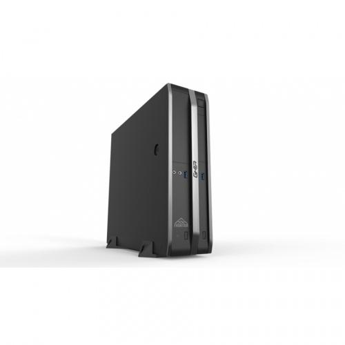 Computadora Ghia Frontier Slim, Intel Core i7-9700 3GHz, 8GB, 1TB, Windows 10 Pro 64-bit