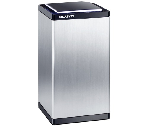Gigabyte GB-BNi5HG4-950 (rev. 1.0), Intel Core i5-6300HQ 2.30GHz (Barebone)
