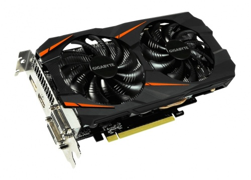 Tarjeta de Video Gigabyte NVIDIA GeForce GTX 1060 WINDFORCE OC, 3GB 192-bit GDDR5, PCI Express x16 3.0