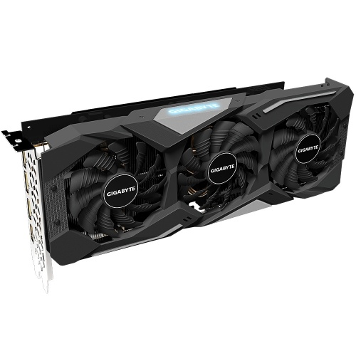Tarjeta de Video Gigabyte AMD Radeon RX 5600 XT GAMING OC, 6GB 192-bit GDDR6, PCI Express 4.0 ― ¡Recibe hasta 2 juegos! Godfall™ o World of Warcraft®:Shadowlands. (1 Código por cliente)