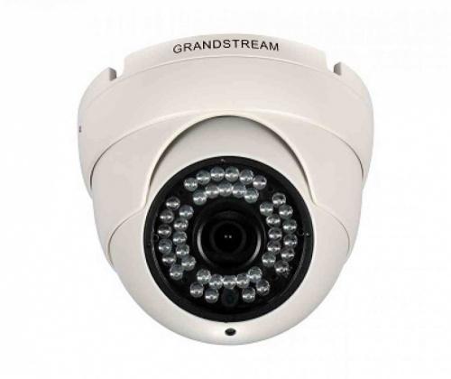 Grandstream Cámara IP Domo IR para Interiores/Exteriores GXV3610 FHD, 2048 x 1536 Pixeles, Dia/Noche
